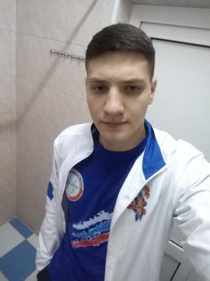 Первенство Московской области по боксу
